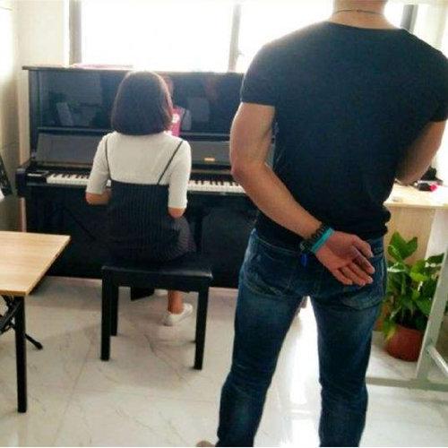 正规的海口钢琴培训