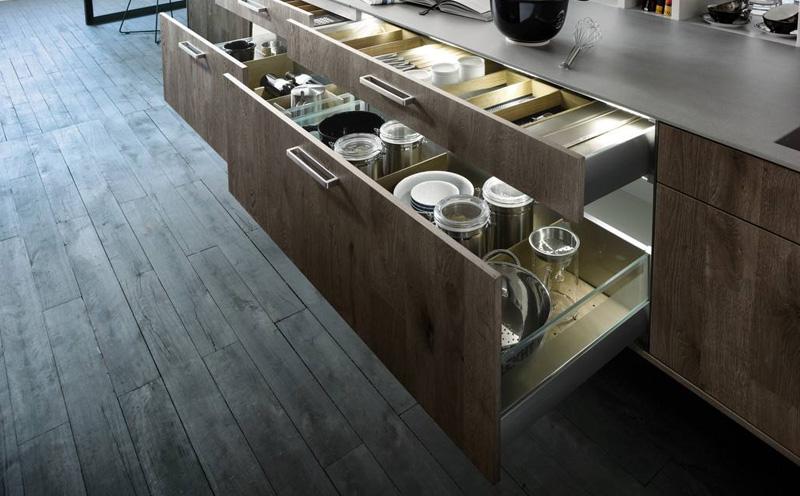 不锈钢橱柜的维护保养方式有哪些