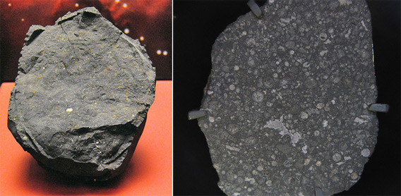 科研团队发现34.2亿年前的海底微生物化石