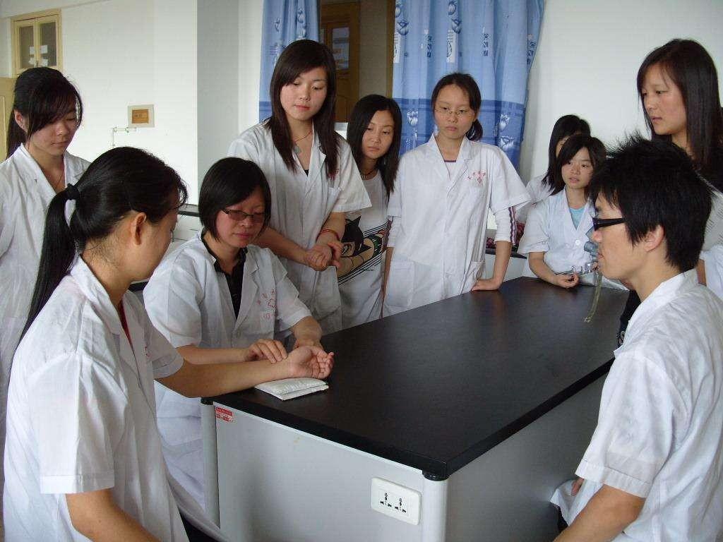 临床医学(大专)