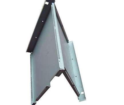简述钣金折弯焊接工艺