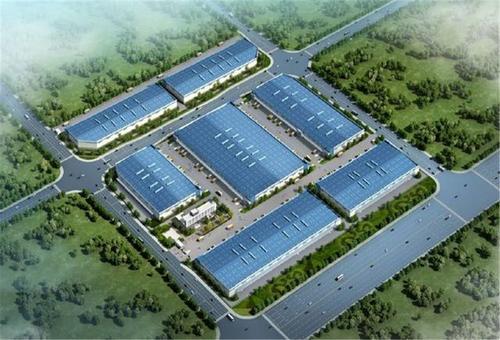 寶灣國際物流園項目2500kVA高低壓配電工程