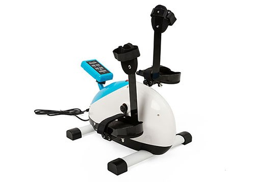 Intelligent lower limb rehabilitation machine
