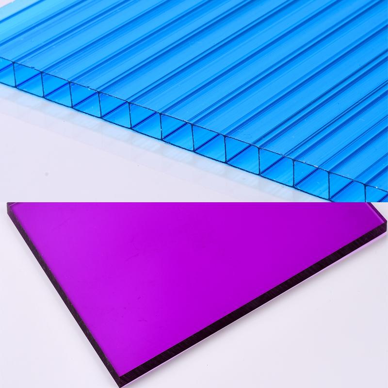 阳光板和耐力板的区别