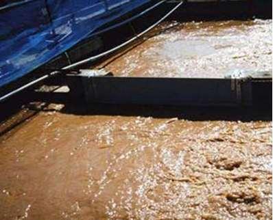 选择污水处理设备的标准