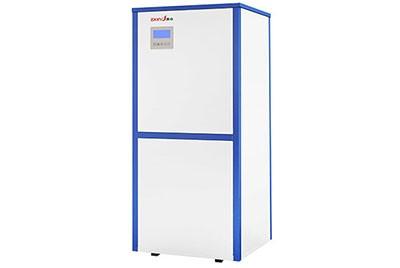 废水源热水供暖机