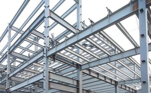 如何设计钢结构厂房