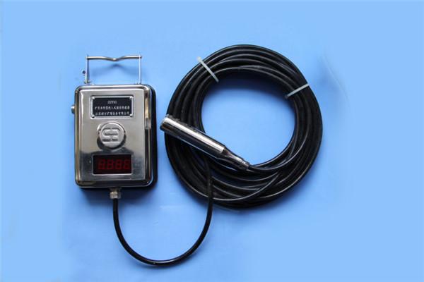 GUY10礦用本安型投入式液位傳感器