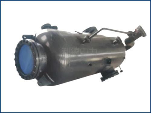 连定排疏水排气回收装置