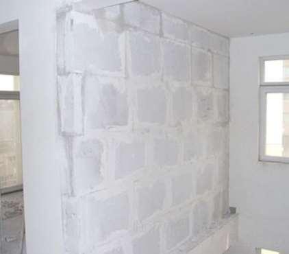 粉刷石膏的施工要求注意介绍