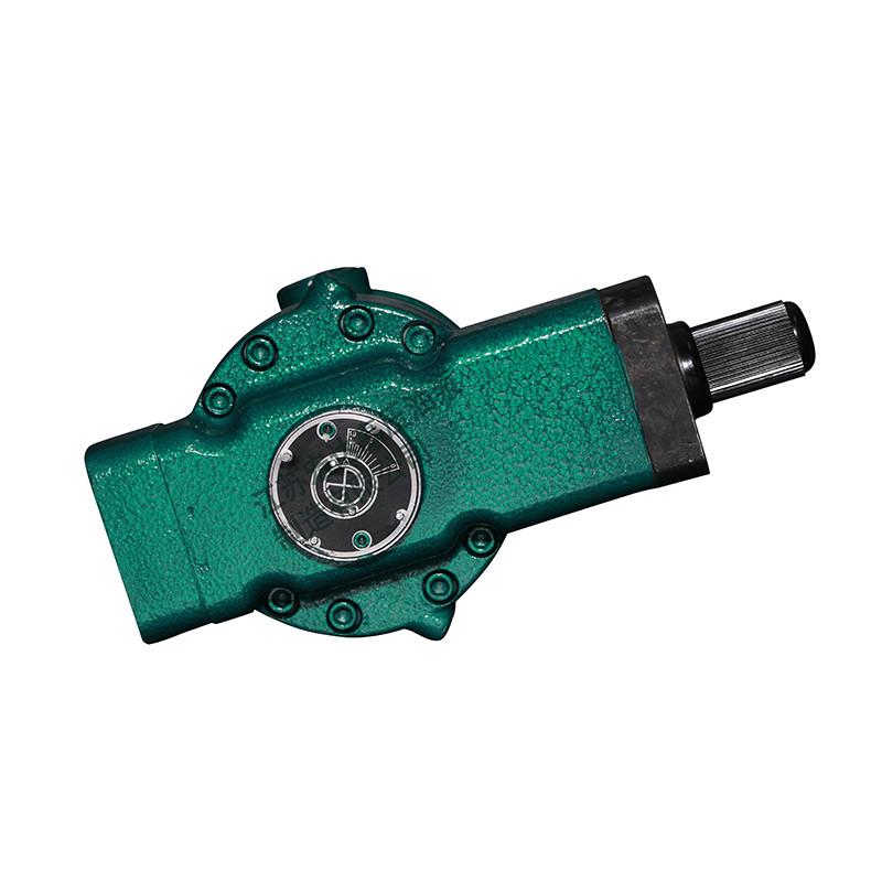 轴向柱塞泵的拆装你会吗?