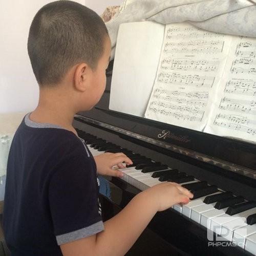 海南钢琴培训机构