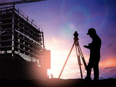 福州建筑工程测量