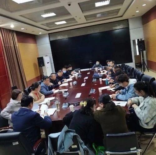 宁夏召开重点林木良种基地和林木种质资源库建设项目座谈会