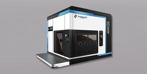 RC-LDM1500送粉式金属3D打印装备