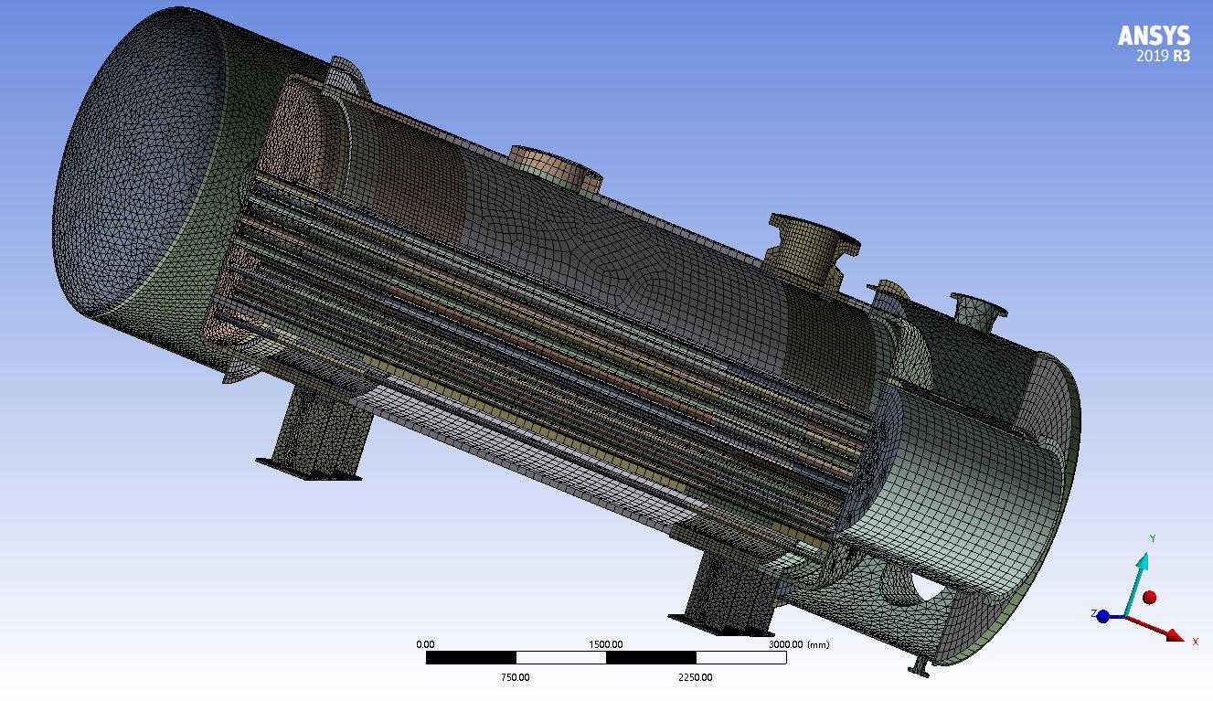 工程机械持续向好 压力容器市场总体回暖