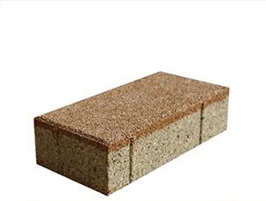 鑫恒睿建材特地在这里为大家介绍下选用福州烧结砖的特点是什么呢?