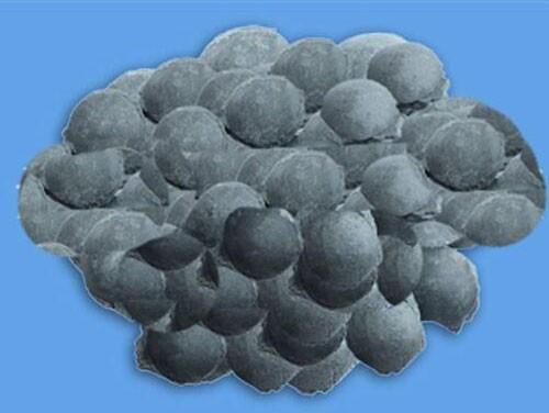 铝钙复合精炼剂
