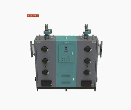 生物质双体式蒸汽发生器