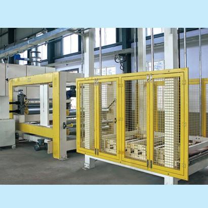 北京用于绝缘材料生产的卧式浸渍干燥生产线