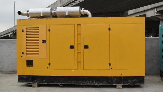 柴油发电机组不发电的原因