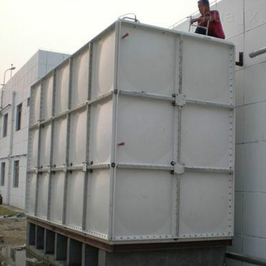河北玻璃钢水箱厂家