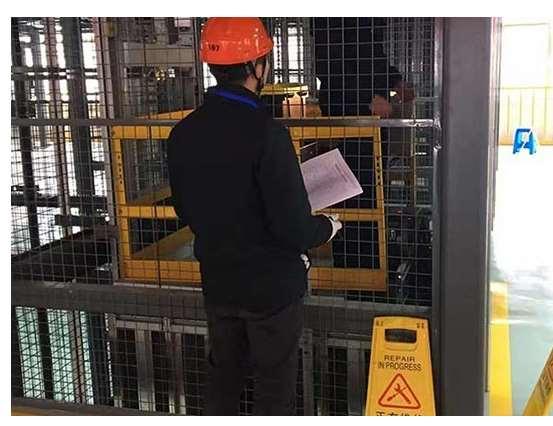 在电梯维修培训中新人如何学习