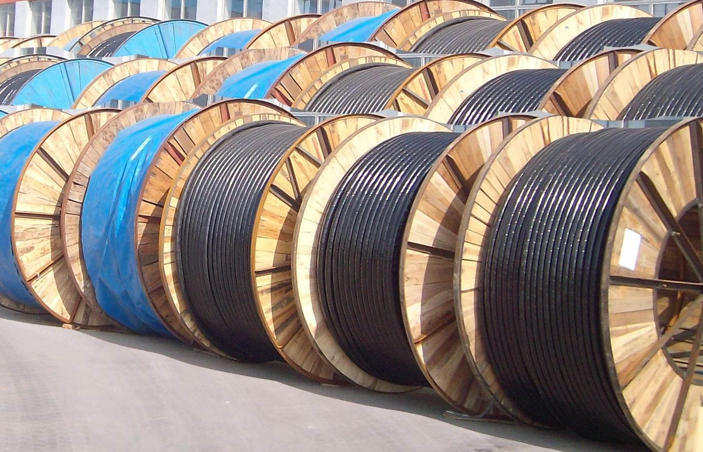 电线电缆的分类有哪些?