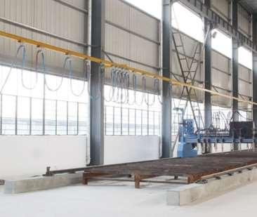 钢结构厂房施工中应注意的几个问题