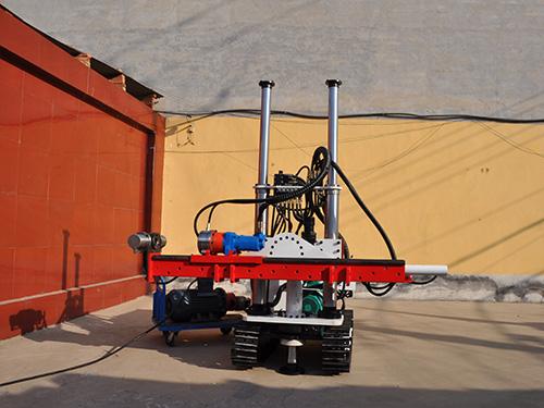 煤矿钻机怎样做好探放水的安全措施