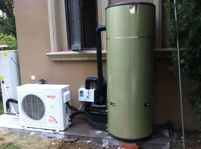 家用500升空气能热水器