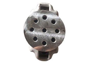 铸造铝合金的情况下为何非常容易出現焊瘤