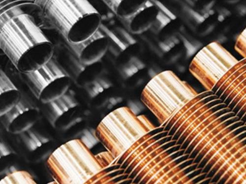 螺旋高频焊翅片管