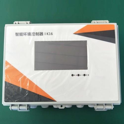智能环境控制器k16