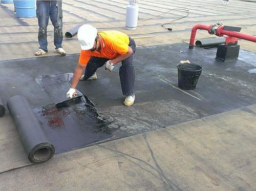 西宁防水卷材施工