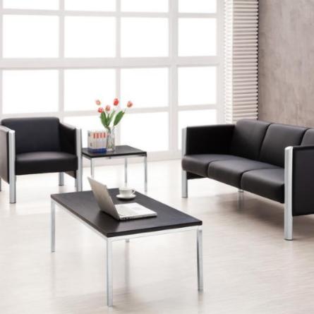 美式客厅办公沙发