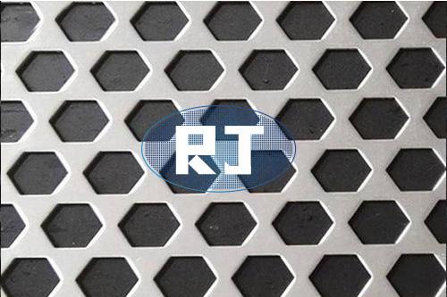 冲孔网生产时的凸模如何缓解磨损呢?