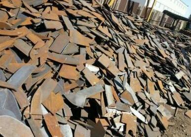 废钢回收的加工处理知识