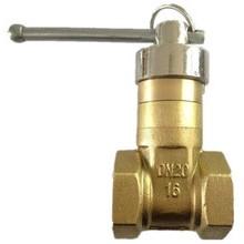 铜磁性闸阀