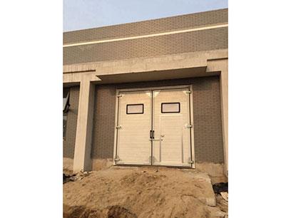 厂房车间门