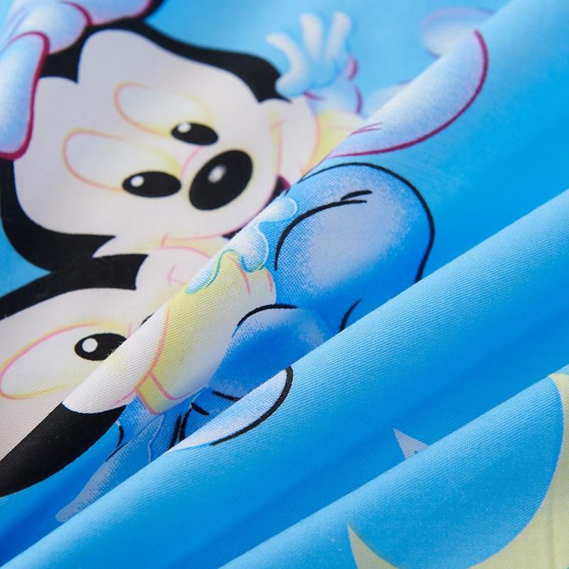 幼儿园三件套-全棉斜纹-蓝米奇