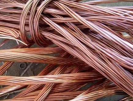 铜的特性和废铜回收的好处