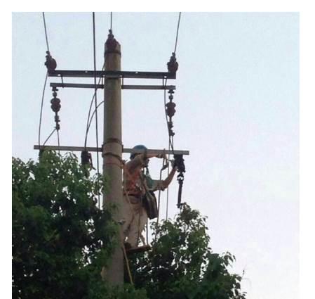 高空电力安装要注意哪些事项