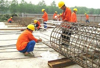中国交通第三工程郑西高速尧栾段