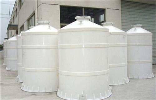 PP储罐厂家告诉你聚丙烯材料的特点