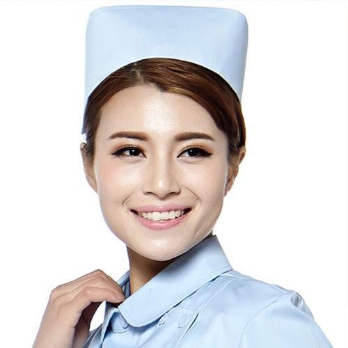 海口护士帽