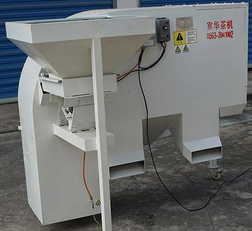 祁门茶叶风选机投入使用的因素