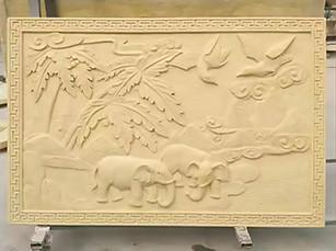 人工砂岩雕塑价格