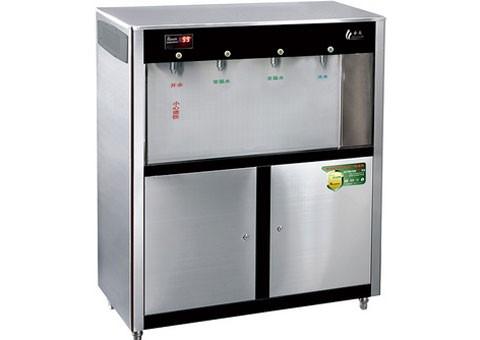 JN-4H(2012款)温热直饮机
