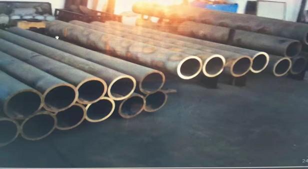 H56厚壁铜管